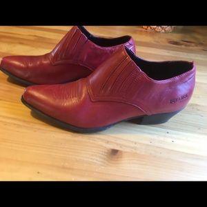 Durango Ankle Boots